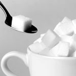 Cut those sugary drinks out of your diet!