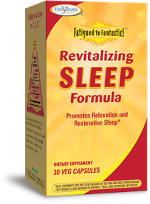 03233 - Fatigued to Fantastic!™ Revitalizing Sleep Formula