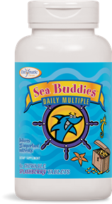 03316 - Sea Buddies™ Daily Multiple