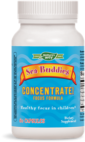 03336 - Sea Buddies™ Concentrate!
