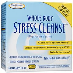 03810 - Whole Body Stress Cleanse™