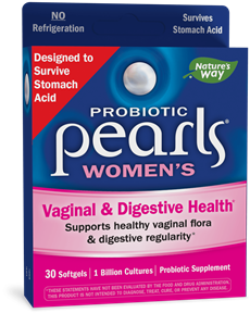 04213 - Probiotic Pearls™ Women's