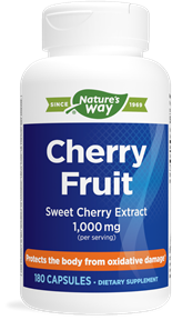 08540 - Cherry Fruit Extract