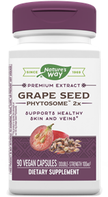 08869 - Grape Seed Antioxidant*