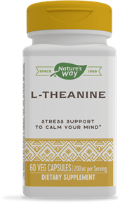 Theanine for children