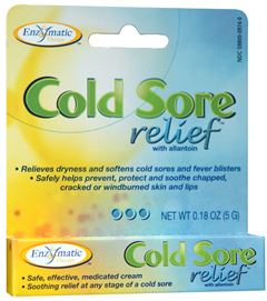 09740 - Cold Sore Relief™