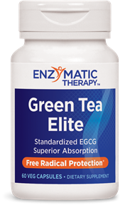 09886 - Green Tea Elite