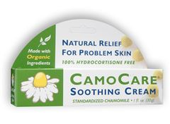 1001 - CamoCare Soothing Cream