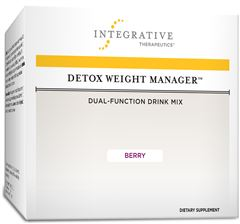 10030 - Detox Weight Manager