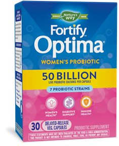 10336 - Primadophilus Optima Womens 50 Billion