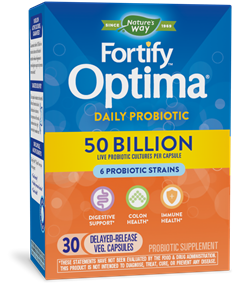 10337 - Primadophilus Optima Digestive Balance