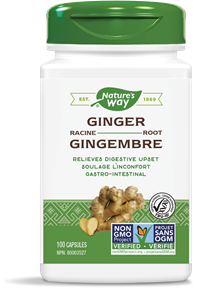 10423 - Ginger Root