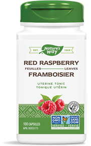 10437 - Red Raspberry Leaves
