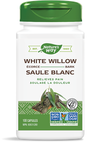 10449 - White Willow Bark