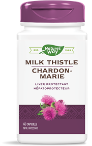 10459 - Milk Thistle Standardized