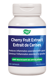 10722 - Cherry Fruit Extract