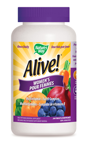 11457 - Alive Womens