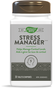 11531 - Stress Manager