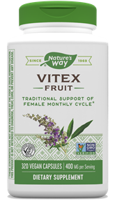 11923 - Vitex Fruit
