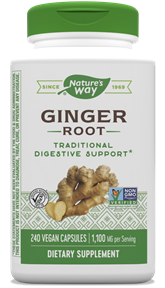 11926 - Ginger Root