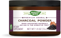 12113 - Coconut Charcoal Activated Powder