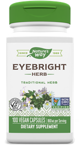12500 - Eyebright Herb