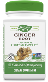 13100 - Ginger Root