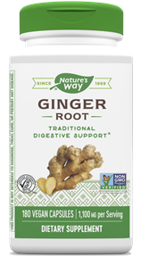 13108 - Ginger Root