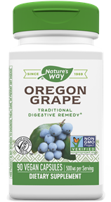 14159 - Oregon Grape Root