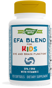 14181 - EFA Blend for Children