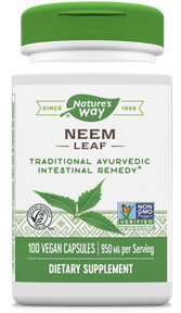 15120 - Neem Leaves