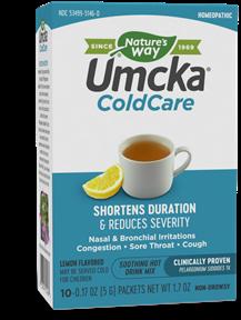 Umcka tea