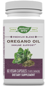 15181 - Oregano Oil Standardized