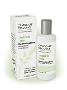 15305 - CamoCare Organics Treatment Toner