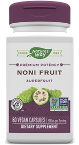 15386 - Noni Fruit Standardized