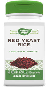 15517 - Red Yeast Rice