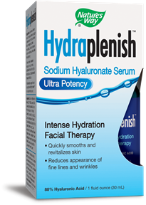 15521 - Hydraplenish Hyaluronic Acid Serum
