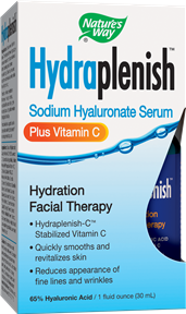 15548 - Hydraplenish Hyaluronic Acid Serum