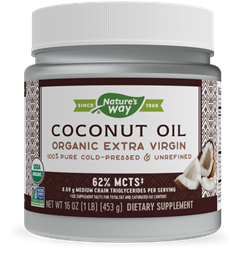 15673 - Coconut Oil