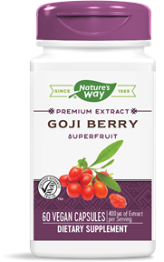 15811 - Goji Berry Standardized