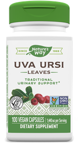 17600 - Uva Ursi Leaves