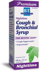 21900694 - BT Nighttime Cough Bronchial Syrup