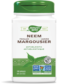 30667 - Neem Leaves