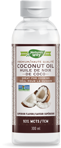 31682 - Liquid Coconut Oil