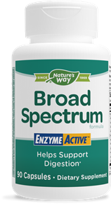 47120 - Broad Spectrum Enzyme