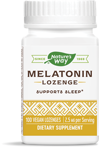 49111 - Melatonin Lozenge