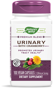 79320 - Urinary with Cranberry