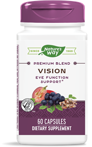 79330 - Vision with Lutein Bilberry