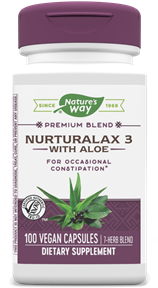 930 - Nurturalax 3 with Aloe