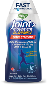 ST1394 - Joint Movement Glucosamine Liquid